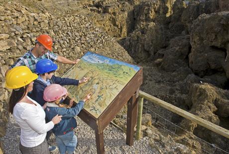 Great Orme Mines Visit Llandudno Conwy