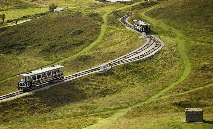 Great Orme Tramway - Visit Llandudno & Conwy