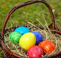 Egg-citing Easter events in Conwy County