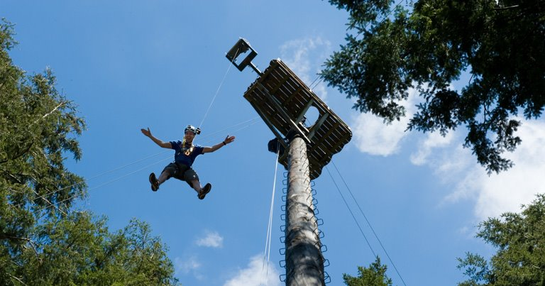 Adrenalin Activities in North Wales