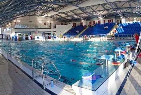 llandudno swimming centre visit llandudno conwy