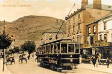North Wales Postcard Fair, Llandudno