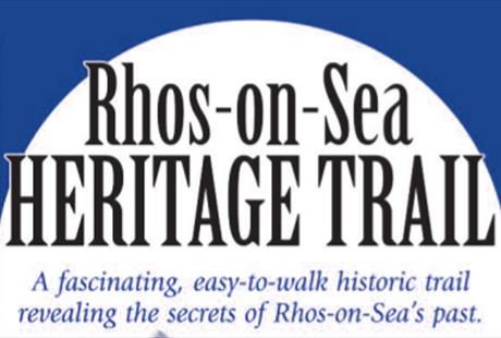 Rhos-on-Sea Heritage Trail