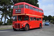 Heritage Sighsteeing Tour - Routemaster 999