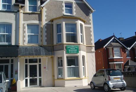 Shamrock Holiday Apartments, Llandudno