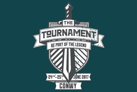 The Tournament - Conwy