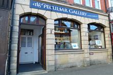 Peculiar Gallery
